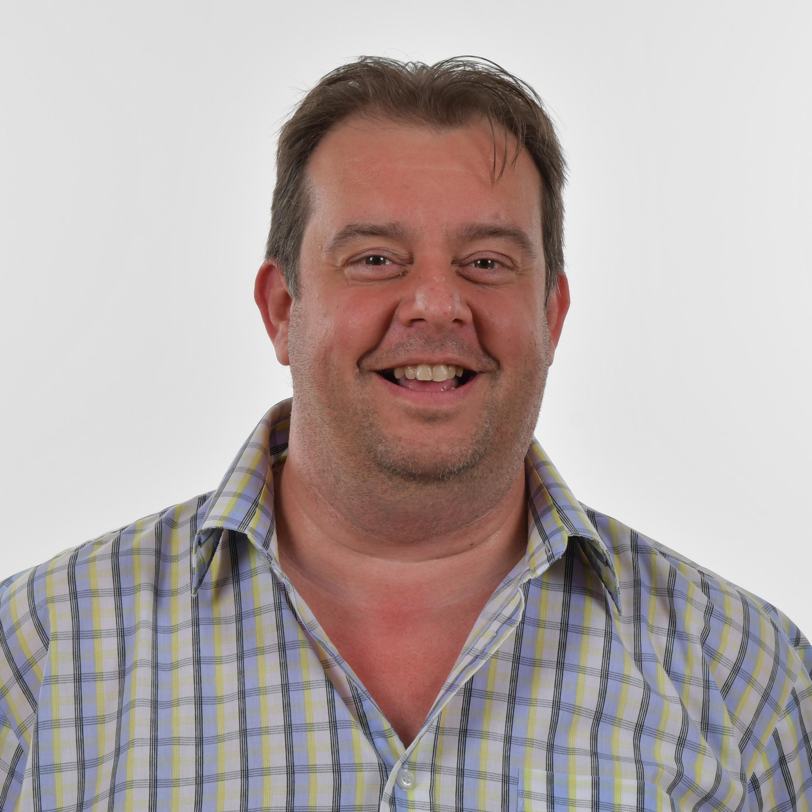 Guy Punnewaert